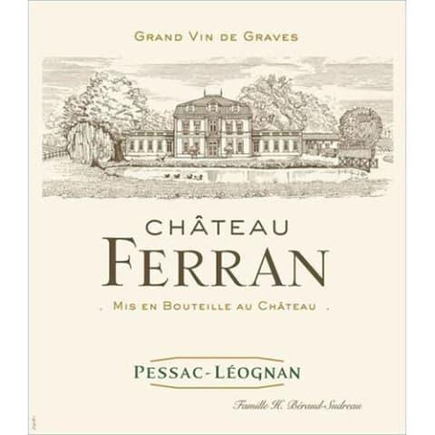 Chateau Ferran