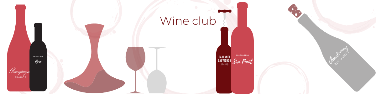 eVino wine club