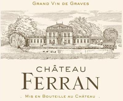 Château Ferran