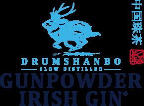 Gunpowder gin