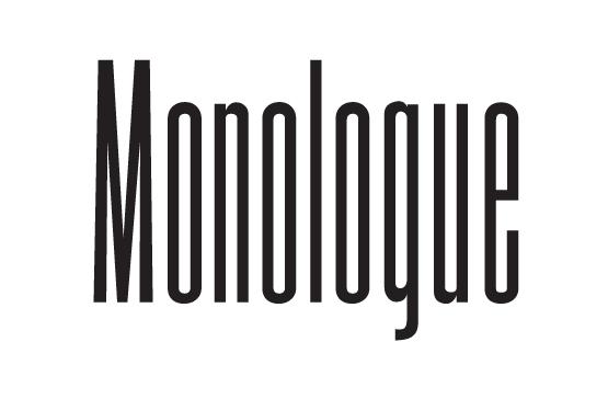 Monologue gin