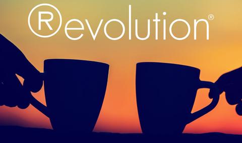 Revolution teas