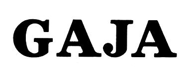 Gaja/