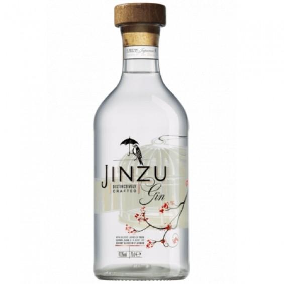 Gin 0.7L, Jinzu