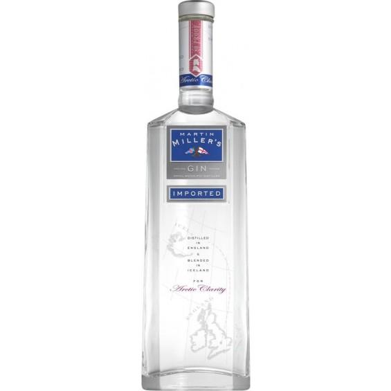 Gin 0.7L, Martin Miller's