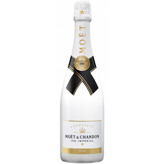 Ice Impérial, Champagne Moët & Chandon