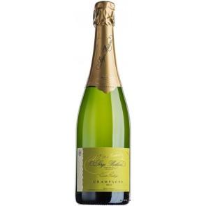 Brut Prestige, Champagne Serge Mathieu