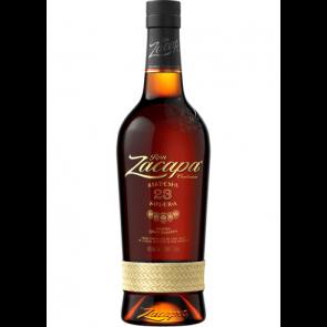 Rum 23 years 1L, Zacapa