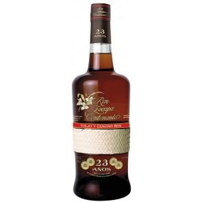 Rum 23 years 0.7L, Zacapa