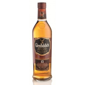 Whiskey Glenfiddich 15YO 0.7L
