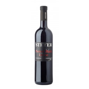 Steyer Mark Cuvee red 2009, Steyer