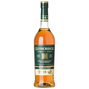 Whisky Quinta Ruban 14 year old 0.7L, Glenmorangie