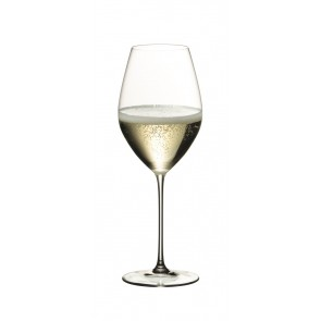 Champagne ~ set of 2 glasses, Veritas