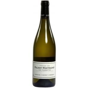 """Puligny Montrachet 1er Cru Les Combettes"""" 2013, Vincent Girardin"""""""