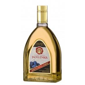 Povlenka (plum), Zarić