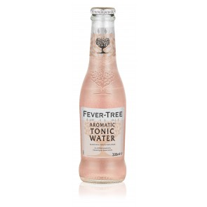 Aromatic Tonic (24 pcs / 1 pack), Fever Tree