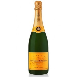 Brut - Yellow Label, Champagne Veuve Clicquot