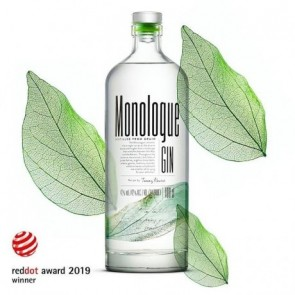 Monologue gin + gift box