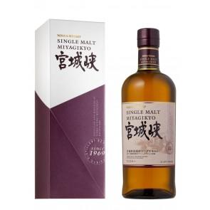 Nikka Miyagikyo Single Malt 0,7 L