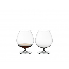 Brandy ~ set of 2 glasses, Vinum