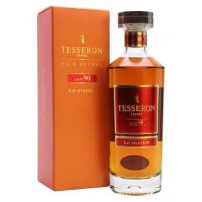 Cognac Lot N°90 XO 0.7L, Tesseron