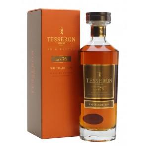 Cognac Lot N°76 XO, Tesseron