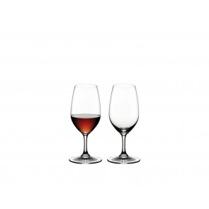 Port ~ set of 2 glasses, Vinum