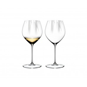 Chardonnay - set of 2 glasses, Performance