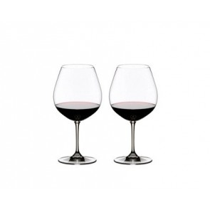 Burgundy ~ set of 2 glasses, Vinum