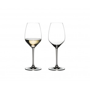 Riesling - set of 2 glasses, Heart to Heart