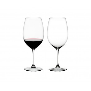 Bordeaux ~ set of 2 glasses, Vinum