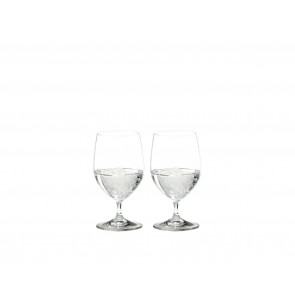 Water ~ set of 4 glasses, Vinum