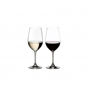 Riedel riesling grand Cru ~ set of 2 glasses, Vinum