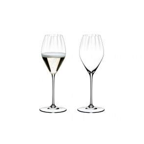 Champagne - set of 2 glasses, Performance