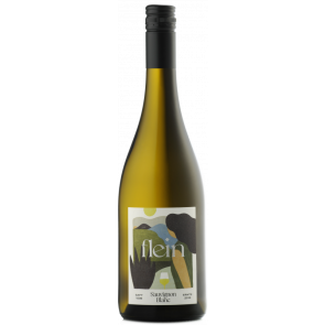 Flein 2019 juice from Sauvignon, Gross