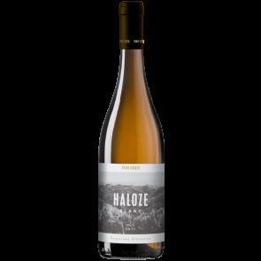 Haloze Blanc 2018, Gross