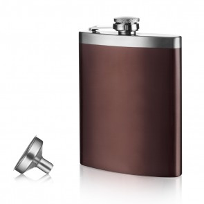 Hip flask, Vacu Vin