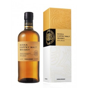 Nikka Coffey Malt Whiskey 0,7