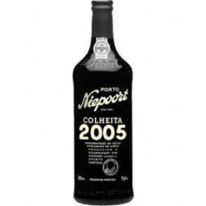 Colheita 2005, Niepoort