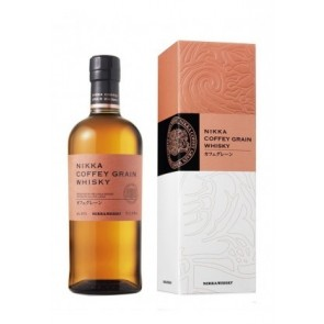 Nikka Coffey Grain Whiskey 0,7