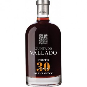 Tawny 30 years, Quinta do Vallado