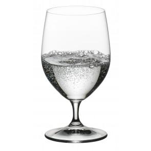 Water, Restaurante