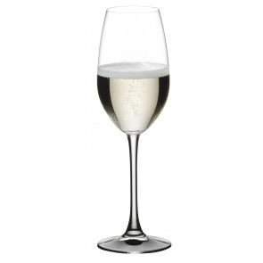 Champagne, Restaurante