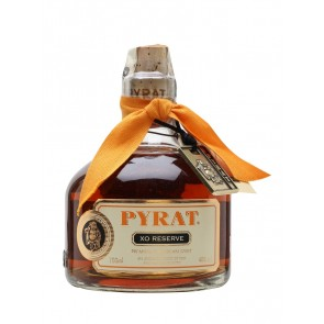 Rum XO 0.7L, Pyrat