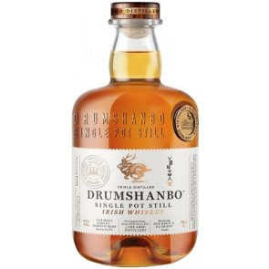 Whiskey 0.7L, Drumshanbo