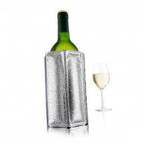 Active cooler wine Silver, Vacu Vin