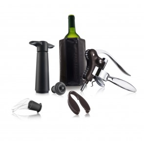 Wine gift set Professional, Vacu Vin