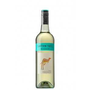 Moscato, Yellow Tail