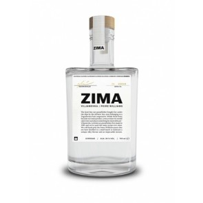 Zima (Poire Williams), Distillery Zima