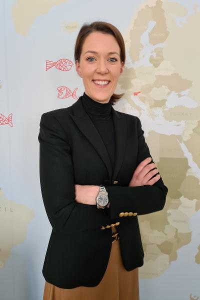 Nina Čarman